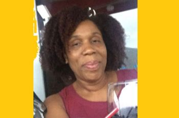 Former magistrate and Attorney Mrs Charmaine R. Rosan-Bunbury, 46, died on December 31, 2017 at a United Kingdom hospital, months after being diagnosed with breast cancer. Photo: Team of Reporters