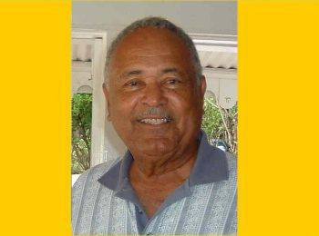 Mr Cyril B. Romney served as Chief Minister of the Virgin Islands from 1983 to 1986. He also served as a member of the then Legislative Council from 1979 to 1995, some 16 years representing the Fifth District. He was the first Virgin Islander to hold the post of Financial Secretary, and was also a business leader in the Territory and the region. Photo: VINO/File