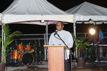 In past elections, Hon Fraser ran under the Virgin Islands Party (VIP) slate, the party he quit after he lost the post of Party Chairman during their internal elections. Photo: VINO/File