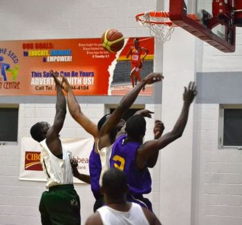 The countdown has begun for the highly anticipated 3rd Annual Hon Julian Fraser save the Seed National Basketball League which bounces off this Saturday August 15, 2015 at the Save the Seed Energy Centre in Duff's Bottom on the main island of Tortola. Photo; VINO/File