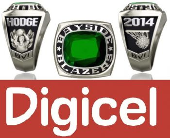 One of the highlights of the opening ceremony will be the awarding of the Digicel (BVI) sponsored championship rings. They will be given to the new Championship team of 2014- Bayside Blazers. Photo: VINO/File