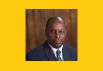 Financial Secretary, Mr Glenroy A. Forbes will be part of the delegation. Photo: VINO/File/LinkedIn