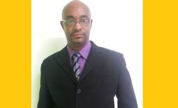 Jamaica national Mr Kevin R. Gordon is the first black person to hold the position of CEO of Digicel BVI. Photo: Facebook/File