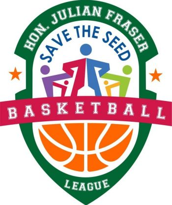 The Honourable Julian Fraser Save the Seed National Basketball League draft took place on Wednesday evening, July 15, 2015, at the Save the Seed Basketball Court. Image: Provided