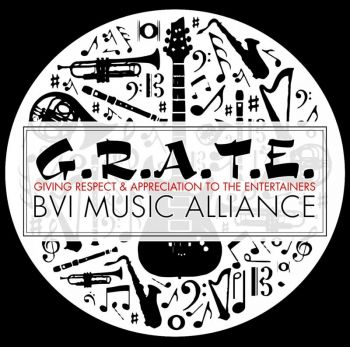 The GRATE BVI Music Alliances are making leaps and bounds with their valiant efforts as an independent body to aid the process of uplifting the status of local artists and part of this process will see three Luciano signature events being staged here in the Virgin Islands (VI). Photo: Provided
