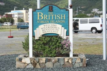 Junior Minister for Tourism and At Large Representative Hon Archibald C. Christian said the Virgin Islands should not take security of its borders for granted. Photo: VINO/File