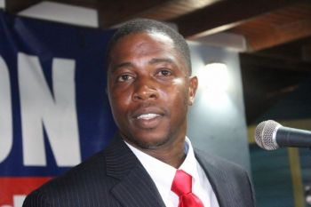Second District Representative Honourable Melvin M. Turnbull told our newsroom today, February 23, 2018 that the Backbenchers thought it was important to continue the visits 'as Backbenchers and as a Government, outside of the Ministers, that we could see what each other's major issues are'. Photo: VINO/File