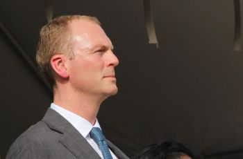 The Commission of Inquiry was announced on January 18, 2021, by controversial former Governor Augustus J. U. Jaspert to look into whether corruption, abuse of office or other serious dishonesty may have taken place amongst public, elected and statutory officials in recent years in the [British] Virgin Islands. Photo: VINO/File