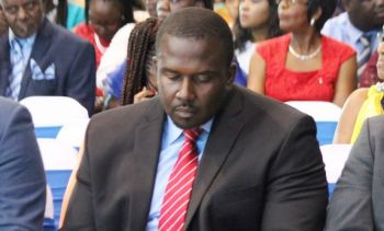 According to Hon Marlon A. Penn, Opposition members have also offered support and suggestions, both privately and publicly, to the current administration in an effort to help navigate the Territory through the COVID-19 crisis, but their ideas have not been implemented. Photo: VINO/File