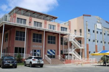 The Sixth Sitting of the Third Session of the Fourth House of Assembly (HoA) of the Virgin Islands will be held at the Save the Seed Energy Centre in Duff's Bottom, Tortola, on March 4, 2021. Photo: VINO/File