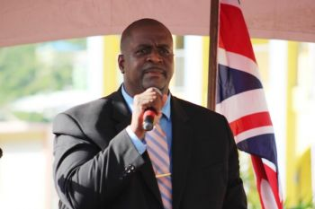 It was revealed in the 2020 deliberations of the Standing Finance Committee by Premier and Minister of Finance, Hon Andrew A. Fahie (R1) that 100 Virgin Islanders would receive half-acre lots to cultivate and produce medicinal marijuana in Paraquita Bay. Photo: VINO/File