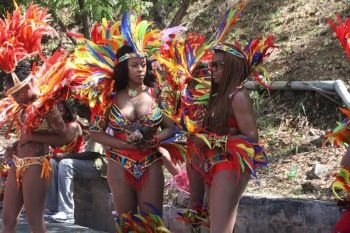Mr Marvin 'MB' Blyden, in his festival report of 2013 blasted the BVI Tourist Board saying that they were 'useless' in the promotion of festivals and did not live up to expectations. Photo: VINO/File