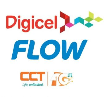 The three main internet providers in the Virgin Islands are Digicel, Flow and CCT Global Communications. Photo: Internet Source