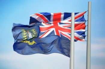 Citing interference from a 'middle man' Premier Andrew A. Fahie said he was looking forward to the upcoming September meeting with the UK, to sit down and address concerns from both sides of the table. Photo: Internet Source