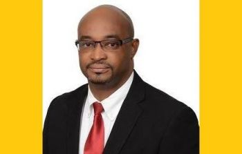 Mr Kevin R. Gordon, the Digicel BVI Chief Executive Officer is expected to leave the company sometime next week. Photo: Facebook/File