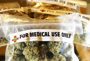 The VI 'Medicinal Cannabis Licensing ACT, 2020' paves the way for the territory to establish its own medicinal marijuana industry, through the cultivation of special strains of cannabis on local farmlands, by local marijuana farmers, however, the act is yet to be assented by Governor Augustus J.U. Jaspert. Photo: Internet Source