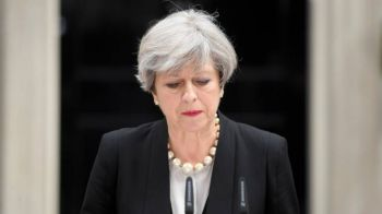 The United Kingdom Government of Theresa M. May in May 2019 has said it will not force the British Overseas Territories (OTs) to legalise same-sex marriage but will continue to engage them to ensure their legislation is compliant with their international human rights obligations. Photo: Moneycontrol