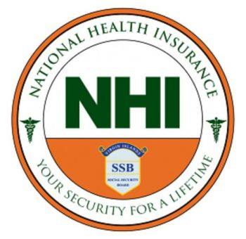 The National Health Insurance (NHI) scheme is also another example where the National Democratic Party (NDP) government has refused to listen to the people. Photo: VINO/File