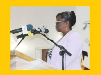 Virgin Islands News Online had broken the story in September 2014 that Ms Caryl O'Neal was being sent on retirement even after she had indicated a willingness to continue at the school for another year despite allegedly being frustrated by the mirco-management style of Education Minister Hon Myron V. Walwyn. Photo: VINO/File