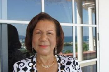 President of the Virgin Islands Horse Owners Association Patsy C. Lake said that to honour Her Majesty Queen Elizabeth on the occasion of her 90th birthday this year, they have named the races for persons bestowed with the honour of Order of the British Empire (OBE). Photo: VINO/File