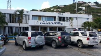 Police have confirmed they are investigating a killing in Greenland, Tortola on June 10, 2017. Photo: VINO/File