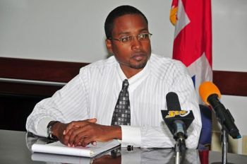 Cabinet also approved the appointment of Dr Georges as CEO of the BVI Health Services Authority. Photo: VINO/File