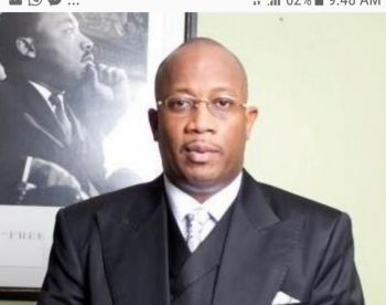 Former General Manager of the BVI Ports Authority (BVIPA), Mr Claude O. Skelton-Cline has criticized Education Minister, Hon Myron V. Walwyn for publicly challenging legislators to take a 50% pay cut without first discussing it with them. Photo: Facebook