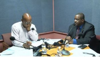 Speaking on the latest episode of the 'Honestly Speaking' Premier Andrew A. Fahie says the long-overdue Virgin Islands (VI) constitutional review will finally be given precedence and be taking input from citizens of the Virgin Islands (VI) via public consultations on the away forward according. Photo: Facebook