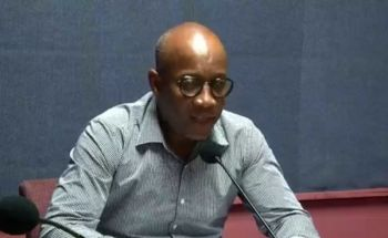 Claude O. Skelton-Cline said was at the time speaking on the Tuesday, November 5, 2019, edition of his 'Honestly Speaking' radio show on ZBVI 780 FM. Photo: Facebook