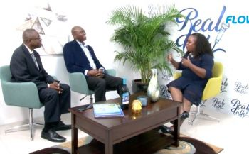 Apostle Fahie, a former Progressive Virgin Islands Movement (PVIM) 2019 candidate on their elections slate was at the time speaking on the February 19, 2020, premiere of Karia J. Christopher's 'Real Talk' television show along with guest Pastor Calvin Mills. Photo: Facebook/File