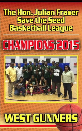 2015 champions West Gunners will be in action on Friday August 26, 2016 against former champions Bayside Blazers. Photo: Provided