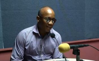 """The people in Virgin Gorda still [have] no bank after all of whatever the promises, after knowing over a year in advance of what Scotia was going to do,"" Mr Skelton-Cline said on the Tuesday, January 29, 2019, edition of his 'Honestly Speaking' radio show. Photo: Facebook"