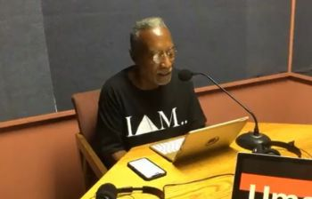 With the 2019 VI Emancipation Festival on the Horizon, controversial and outspoken ZBVI radio Host Cromwell Smith aka 'Edju En Ka' has called on all 'whites' residing in the Virgin Islands (VI) to come out and support the African emancipation celebrations in the Territory. Photo: Facebook
