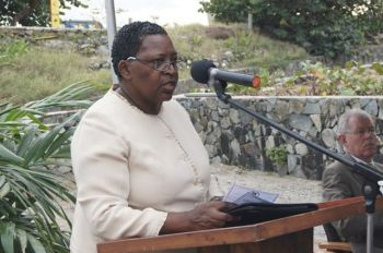Permanent Secretary within the Premier's Office, Mrs Rosalie Adams could not be reached for comment on the issue. Photo: VINO/File