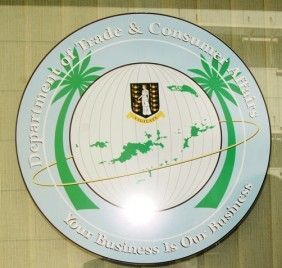 The Department of Trade and Consumer Affairs oversees all matters of trade in the Territory. Photo: VINO/File