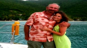 Joseph Horgan is survived by his wife Tobi Horgan; his children, grandchildren as well as other relatives. Photo: Local 10 News