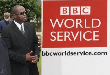 Willock, a private citizen and publisher of Virgin Islands News Online, come out in strong defence of one the territory's main economic pillars, even while Government and other stakeholders remain silent up to that point. Willock on April 5, 2016 took up an invitation by BBC Radio World Service to be interviewed regarding the financial services information leak and its implications for the Virgin Islands. The interview was aired around 11pm local time. Photo: VINO/File/Provided