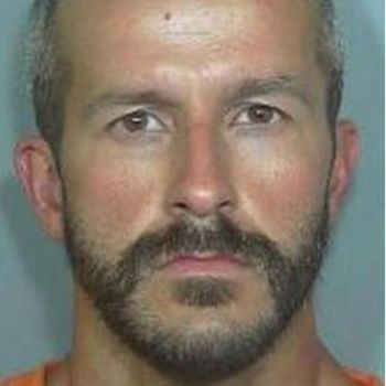 Chris Watts, 33, had appealed in local media for his family's safe return. Photo: BBC News