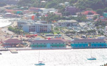The Virgin Islands must walk the road of independence some day, says talk show host Donald E. de Castro but for now it needs to learn all it can about it. Photo: VINO/File