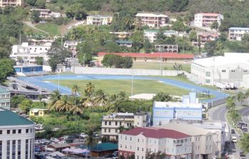 Mr Julian Willock said the needs of the people in the Virgin Islands, based on feedback from the community, are 'one and the same.' Photo: VINO/File