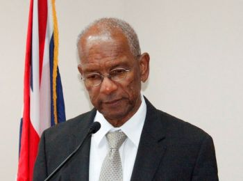There has been no response from the National Democratic Party Government of Premier Dr The Hon D. Orlando Smith (AL) on the recent disclosures by BVI Airways. Photo: VINO/File