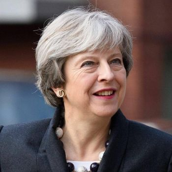 The United Kingdom (UK) Government of Theresa M. May is guaranteeing loans of some £300 million to help the Territory in its restoration and development following the hurricanes of September 2017. Photo: Internet Source
