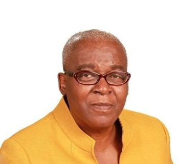 Head of the BVI Social Security Board, Ms Antoinette Skelton, in an invited comment said, the entity was merely looking to secure the property ahead of preliminary works for the construction of its new headquarters. Photo: VINO/File