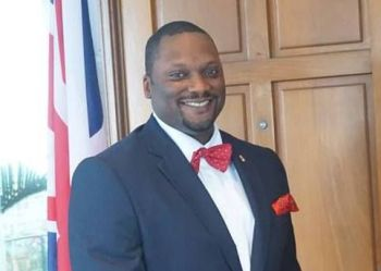According to the Government of the Virgin Islands, the payment of increments to public servants is now in the hands of the Deputy Governor's Office headed by Mr David D. Archer. Photo: Facebook/File