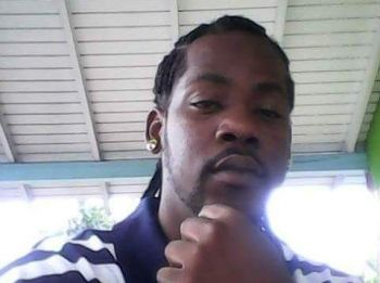 Detectives within the Special Investigations Unit have charged a man with the negligent manslaughter in relation to the death of BVI Electricity Corporation Linesman Alex 'Ants' George. Photo: Facebook