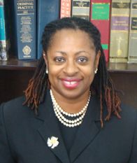 On Saturday, April 13, 2019, Justice Ann Marie-Smith rejected Mr Vanterpool's application seeking leave for a Judicial Review over House of Assembly (HOA) Speaker Honourable Julian Willock's refusal to swear him in as Fourth District representative in the HoA. Photo: Provided