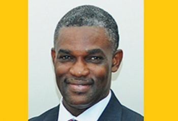 Junior Minister for Tourism Hon Archibald C. Christian will report directly to Premier Dr The Hon D. Orlando Smith on some areas of tourism. Photo: GIS