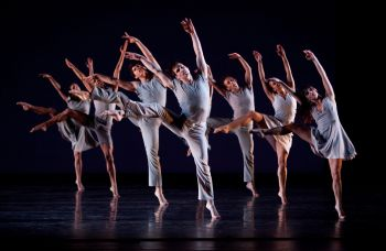 Performing arts refers to forms of art in which artists use their voices, bodies or inanimate objects to convey artistic expression. Photo: Wikipedia