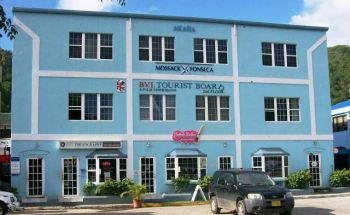 It is being alleged that while the officers at Virgin Gorda are left without anything to do staff from the Head Officer are being given the bulk of their duties. Photo: Internet source