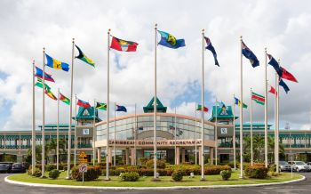 Regional body CARICOM in a February 26, 2021, communiqué also expressed its concerns at the manner in which Mr Jaspert announced the CoI. Photo: Internet Source
